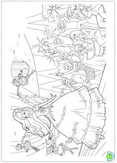 Unicorn Club, Barbie Coloring, Coloring Pages, Pictures, Art, Drawings, Sleeves, Children, Quote Coloring Pages