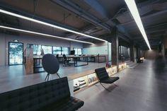 Gallery - Shenzhen Dotwell Office Design / Elsedesign - 1