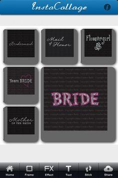 #weddingparty #T-ShirtBlingbyDesi #motherofthebride #maidofhonor #bridetobe and many more!