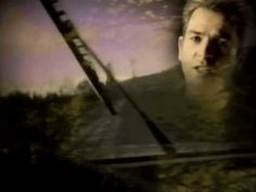 """Peter Gabriel & Kate Bush - Don't give up, 1986. """"Don't Give Up"""" was written by Peter Gabriel and recorded as a duet with Kate Bush. The verses, sung by Gabriel, describe a man's feelings of isolation and despair; the choruses, sung by Bush, offer words of hope and encouragement. Two videos were created: the first consisted of a single take of the singers in an embrace; the second featured Gabriel's & Bush's faces superimposed over film of a town and its people in despair."""