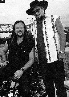 Waylon & Travis Tritt