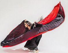 Martha Graham Dance Company's CHINA tour!#marthagrahamdancecompany