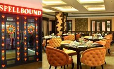 Head to #Spellbound for a spellbinding dinner date  #RestaurantReview #FoodReview