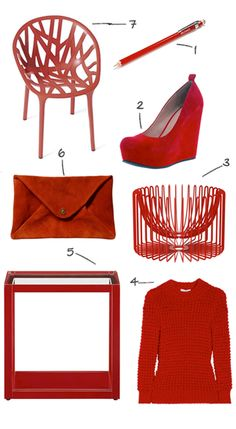 via @kennymilano #idemtikosay life in  lipstick red!