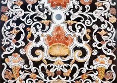 20844129-PALERMO-APRIL-8-Detail-from-mosaic-decoration-in-church-La-chiesa-del-Gesu-or-Casa-Professa-Baroque--Stock-Photo.jpg (1300×924)
