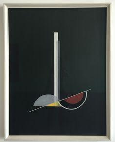 Unknown by László Moholy-Nagy