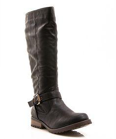 Black Apple Ranch 04X Boot