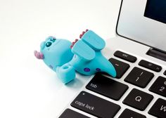 Fancy - Sully USB Drive