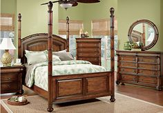Dreamy Master Bedrooms On Pinterest Bedroom Sets Canopy