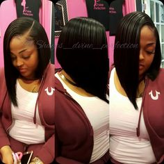 46 Best Quick Weave Hairstyles images