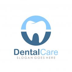 Dental Care And Dentistry Logo Deign Template Dental Clinic Logo, Dentist Logo, Dentist Clinic, Dental Art, Medical Dental, Dental Health, Teeth Logo, Dental Posters, 10 Logo