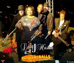 "Lady ""J"" Houston & the Fireballs will be performing @the Mad Greek Cafe 8565 W Sahara, LV, NV 89117  702-242-7669 on Thursday the 31st of May"