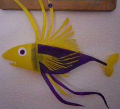 peixos plastic