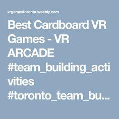 69 Best VR Games images