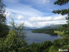 Loch Lomond, #Scozia