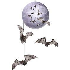 Halloween Mobile (Set of 5)