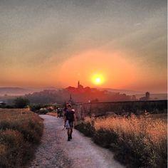 My Journey on El Camino de Santiago: One more pic