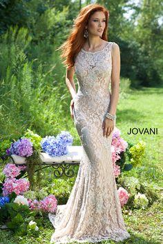 Jovani #21789 Fitted Prom Dresses, Prom Dresses Jovani, Long Dresses, Designer Prom Dresses, Lace Evening Dresses, Prom Dresses 2015, Dresses Uk, Party Dresses, Dresses For Sale