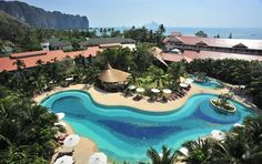 Hotel Deal Checker - Aonang Villa Resort