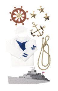 Jolee's Boutique - Navy at Scrapbook.com $4.93