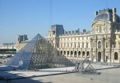 Top 10 Places to Visit in France - The Louvre, Paris    The Louvre has to be the most famous of all art galleries, and it is home to more art and history than you can shake a baguette at.  Read more: http://www.toptenz.net/top-10-travel-destinations-in-france.php#ixzz2PDlOkBKi