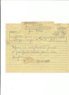 PETRIN FRANCESCO (28 novembre 1906- 4 febbraio 1980) https://it.wikipedia.org/wiki/Francesco_Petrin