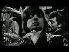 Vanilla Fudge - Bang Bang (Beat Club, 1968) Man I want some of what they got. I wanna fly too....