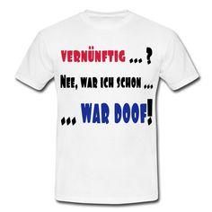 War Doof