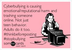 Why Do People Feel Compelled to Bully and Cyberbully, Anyway ...