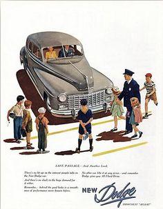 1947 Dodge www.tweepyshop.com