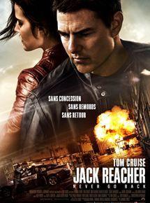 Jack Reacher : Never Go Back - film 2016 - AlloCiné