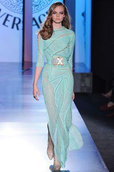 Atelier Versace -FW 2012/2013