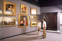 Daytona Beach - Museum of Arts and Sciences > MOAS Collection High ...