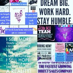nadine is Looking for 3 women & men to join her awesome team and help take the team to the glorious top!plus this opporunity not only earns you free makeup but you get be your own boss and YOU get to choose flexible hours around your daily routine!all you need is be 18+ and have internet on your phone/tablet/laptop and pc and be interested in makeup and taking selfies! Plus help you an her team take the journey to help change peoples lifes  and take the journey to the glorious Top!