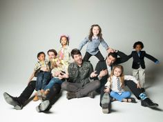 JD Joins In - Go Behind the Scenes on the Set of Toddler Vs. Toddler  on HGTV