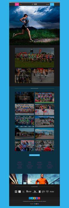 Diseño web Cano Fotosports