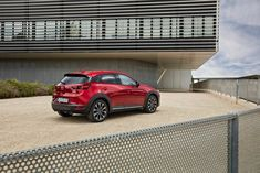 Mehr unter: www.mazda.at/modelle/mazda-cx-3 Mazda Cx3, Diesel, Vehicles, Car, Autos, Small Cars, Diesel Fuel, Automobile