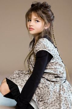 Picture of Thylane Blondeau