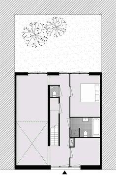Bemerkenswert V House Interior Design Ideen In Leiden: Die Gestaltung Von  Haus V