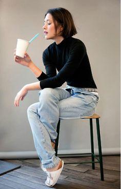 #boyfriend #jeans