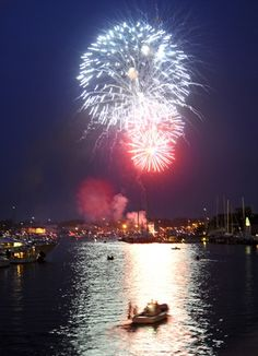 25 places to catch the fireworks (and other family fun)
