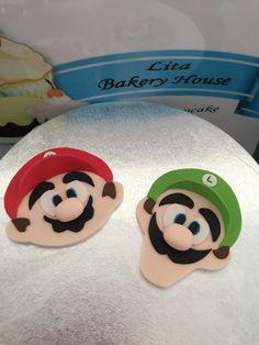 Mario and Luigi ⭐️