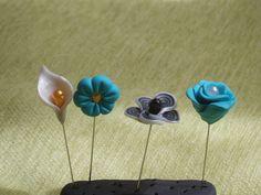 figuras de plastilina para hornear - Buscar con Google