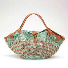 Crochet bag - idea: