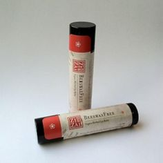 Vegan Herbal Lip Balm with Chinese herbs to clear heat, cool the blood, and nourish Yin (no beeswax).  Sounds perfect for pitta and those with allergies to beeswax lip products, like me!