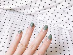man those nails