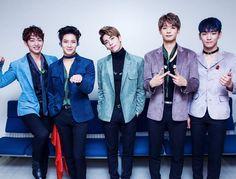 Resultado de imagen para Shinee