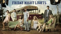 Friday night lights movie ending