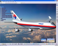 Catia course is here to design your plane