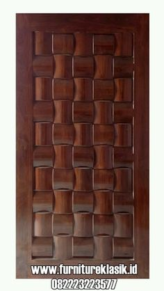 We manufacture these beautiful Teak Wood doors which are termite and water proof. We manufacture these beautiful Teak Wood doors which are termite and water proof for lifetime.Our range of teak wood Wooden Front Door Design, Door Gate Design, Bedroom Door Design, Door Design Interior, Wooden Front Doors, Wood Doors, Modern Wooden Doors, Modern Entryway, Teak Wood